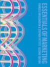 Essentials of Marketing and Companion Website with Gradetracker Student Access Card - Frances Brassington, Stephen Pettitt