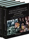 Encyclopedia of African American History, 1896 to the Present: From the Age of Segregation to the Twenty-First Century - Paul Finkelman