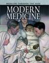 Modern Medicine - Chris Oxlade