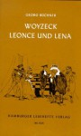 Woyzeck, Leonce and Lena - Georg Büchner, Michael Hamburger