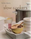 Slow Cooking: For The Complete Party Planner - Jane Price