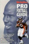 The Sporting News Pro Football Guide 1999 - Craig Carter, Dave Sloan