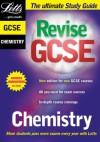 Revise Gcse Chemistry - G.R. McDuell