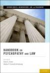 Handbook on Psychopathy and Law - Kent A Kiehl, Walter P. Sinnott-Armstrong