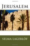 Jerusalem - Selma Lagerlöf, Velma Swanston Howard