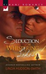 Seduction at Whispering Lakes - Linda Hudson-Smith