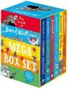 The World of David Walliams: Mega Box Set - David Walliams