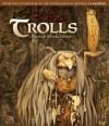 By Brian Froud Trolls (Trolls) - Brian Froud