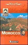 Michelin Neos Guide Morocco - Michelin Travel Publications
