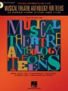 Musical Theatre Anthology for Teens: Young Women's Edition - Hal Leonard Publishing Company