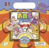 My Giant Floor Puzzle: ABC Train - Tish Rabe, Mary Sullivan