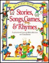 My First Book of Stories, Songs, Games, and Rhymes - Moira Maclean, Colin Maclean, Chris Barker