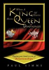 When a King of Hearts Meets a Queen of Diamonds: Playing Your Hand to Win at ''Relationships'' - Paul Simms