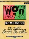 Wow 1998-1999 Songbook - Mike George Jr.