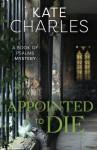 Appointed To Die - Kate Charles