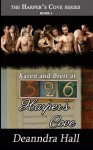Karen and Brett at 326 Harper's Cove: The Harper's Cove Series (Volume 1) - Deanndra Hall