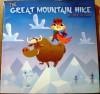 The Great Mountain Hike - Leslie Falconer, Chris Lensch