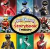 Power Rangers Megaforce: Storybook Treasury - Parragon Books
