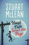 Vinyl Cafe Turns the Page - Stuart McLean