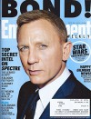 Daniel Craig (James Bond, Spectre) l Female Stars Fight Back l 12 Under 12 l Ash vs. Evil Dead l Brie Larson l Aziz Ansari - Entertainment Weekly - Matt Bean