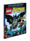 Lego Batman - Michael Littlefield
