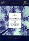 The Experience Of Prayer (Glaspey, Terry W. Pathway To The Heart Of God Series.) - Terry W. Glaspey, Cumberland House Publishing