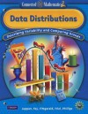 Data Distributions: Describing Variability and Comparing Groups - Glenda Lappan, James T Fey, William M. Fitzgerald, Susan N Friel, Elizabeth Difanis Phillips