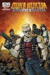 Duke Nukem. Glorious Bastard #01 - praca zbiorowa