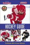 Hockey Guide - Craig Carter