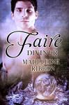 Faire Diviner - Madeleine Ribbon