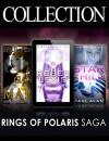 Rings of Polaris Saga Collection, Rebel Lexis, Giants of Mars, & Star Child - Paul Alan