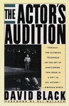 The Actor's Audition - David Black