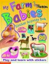 My Farm Babies - Chez Picthall