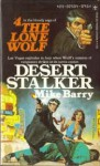 Desert Stalker - Mike Barry