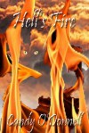 Hell's Fire - Candy O'Donnell