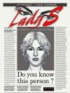 Voor het leven van een vrouw (Lady S.,#9) - Jean Van Hamme, Philippe Aymond