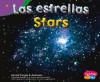Las estrellas/Stars (Pebble Plus Bilingual) (Spanish Edition) - Thomas K. Adamson