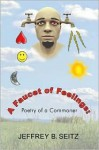 A Faucet of Feelings: Poetry of a Commoner - Jeffrey Brian Seitz