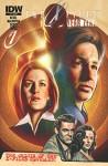 The X-Files: Year Zero #1 - Karl Kesel, Vic Malhotra, Greg Scott, Carlos Valenzuela