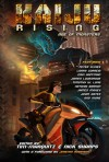 Kaiju Rising: Age of Monsters - Tim Marquitz, Peter Clines, James Swallow, Gini Koch, James Lovegrove, James Maxey, C.L. Werner, Howard Andrew Jones, David Annandale, Joshua Reynolds, Timothy W. Long, Peter Stenson, Kane Gilmour, Erin Hoffman, Paul Genesse, Edward M. Erdelac, Jonathan Wood, Shane Berryh