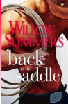 Back in the Saddle (Jessica Brodie #1) (Volume 1) - Willow Summers