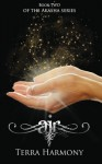 Air, Book 2 of the Akasha Series - Terra Harmony