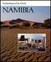 Namibia - Jason Laure