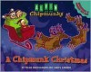 Alvin and the Chipmunks a Chipmunck Christmas [With CD] - Ross Bagdasarian, Jr.