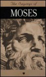 Sayings Of Moses (Sayings Of The Great Religious Leaders) - Dan Cohn-Sherbok
