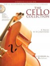 The Cello Collection - Intermediate to Advanced Level: G. Schirmer Instrumental Library - G. Schirmer