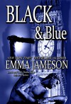 Black & Blue (Lord & Lady Hetheridge Book 4) - Emma Jameson