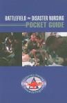 Battlefield and Disaster Nursing Pocket Guide - Elizabeth Bridges