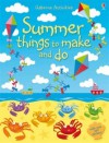Summer Things To Make And Do - Leonie Pratt