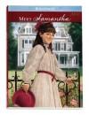 Meet Samantha: An American Girl - Susan S. Adler, Nancy Niles, Renée Graef